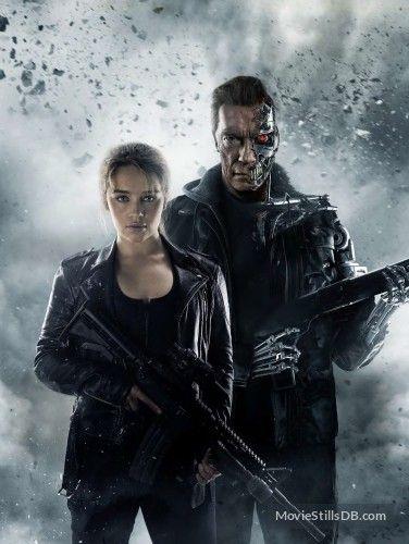 EMILIA CLARKE Actress PHOTO Print POSTER Movie Game Of Thrones Terminator 003