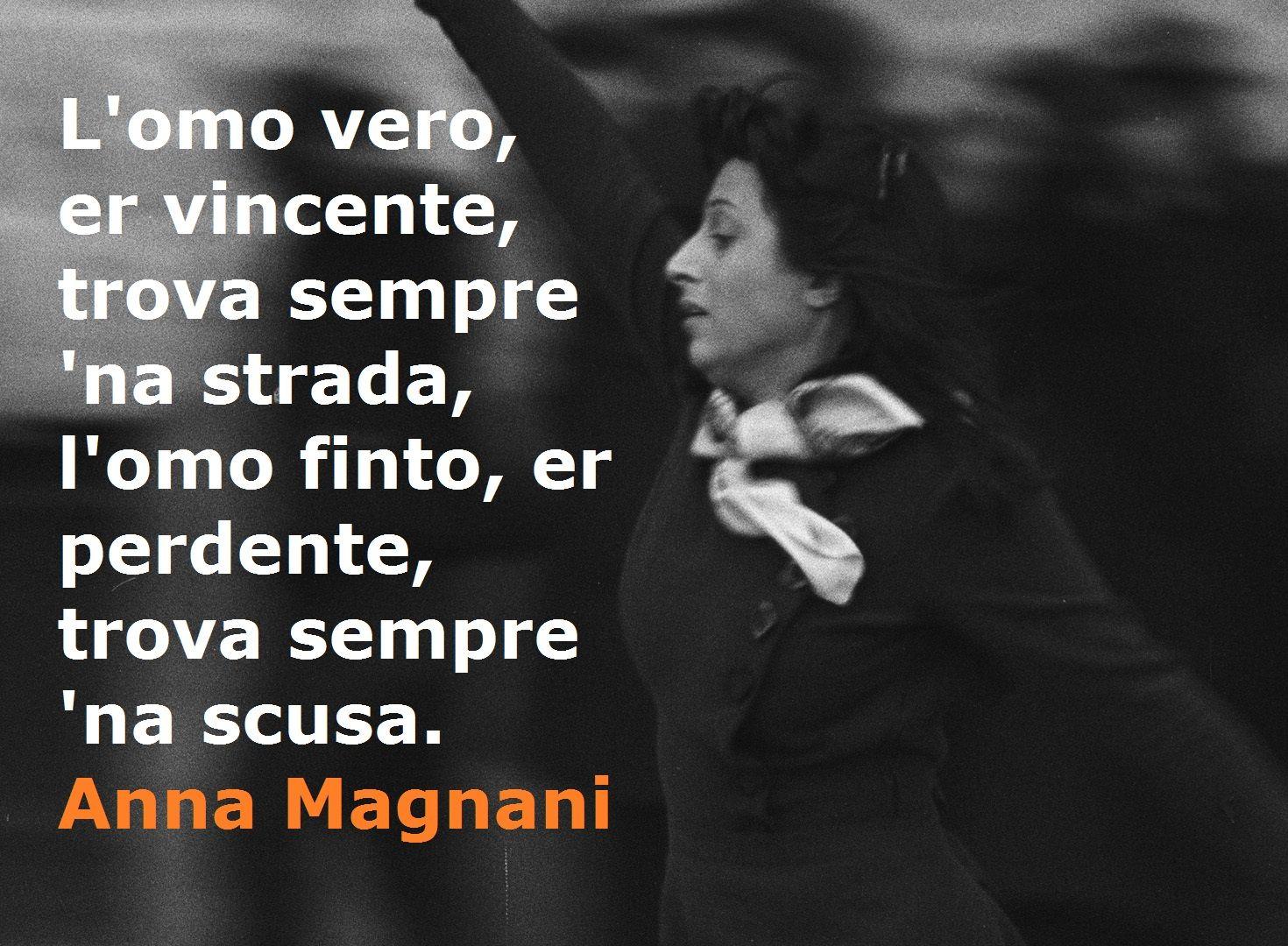 Anna Magnani Frasi Citazioni Parole Riflessioni