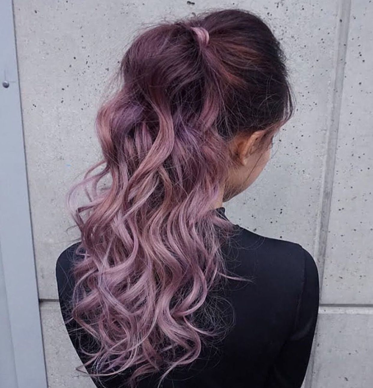 Pin by brandi jane on hair color pinterest hair lilac hair and