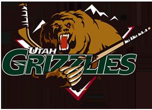 Utah Grizzlies: Donation Requests | PVC | Logos, Bear logo, Utah