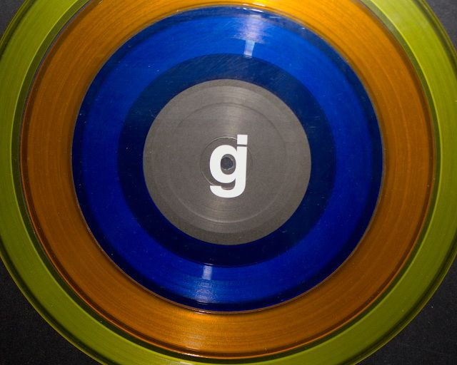 Glassjaw - Coloring Book | Edison\'s Medicine: Vinyl Records ...