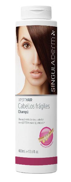 Adoronews B&M: XPERT HAIR CABELLOS FRÁGILES, con ácido hialurónic...