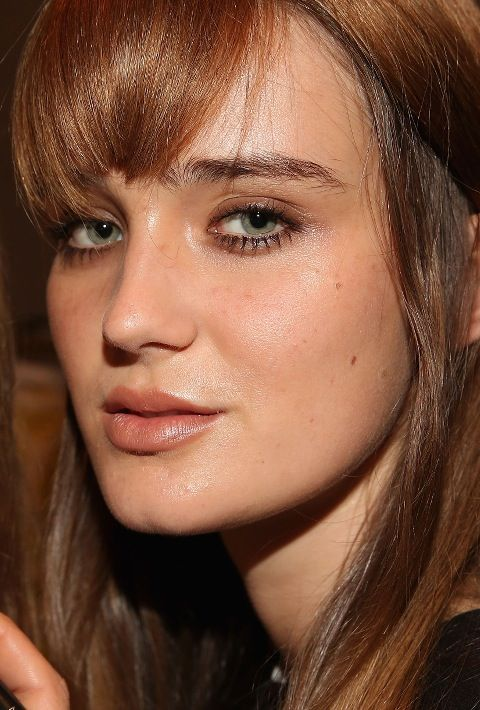 MBFWA Spring 2014 Beauty: 5 Runway Looks to Try Now ...