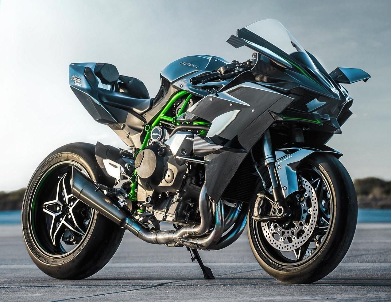 Top 10 Most Expensive Bikes Available In India 2019 Motos