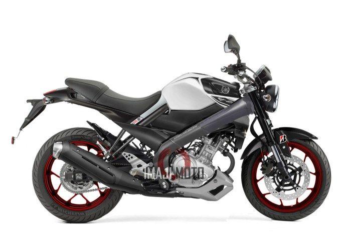 Modifikasi Yamaha Vixion Ala Cafe Racer Sepeda