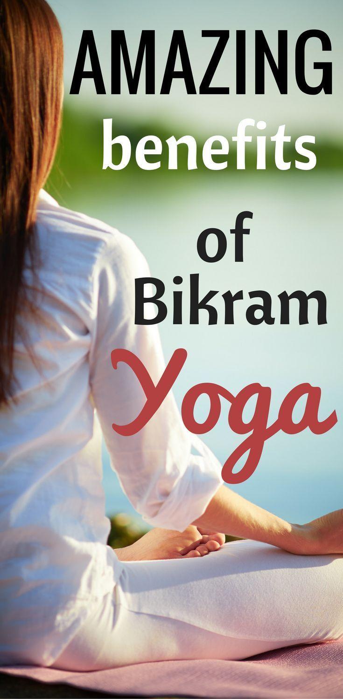 16 ERSTAUNLICHE Vorteile von Bikram Yoga - Yoga Inspiration für Anfänger   - Best Exercise and Fitne...