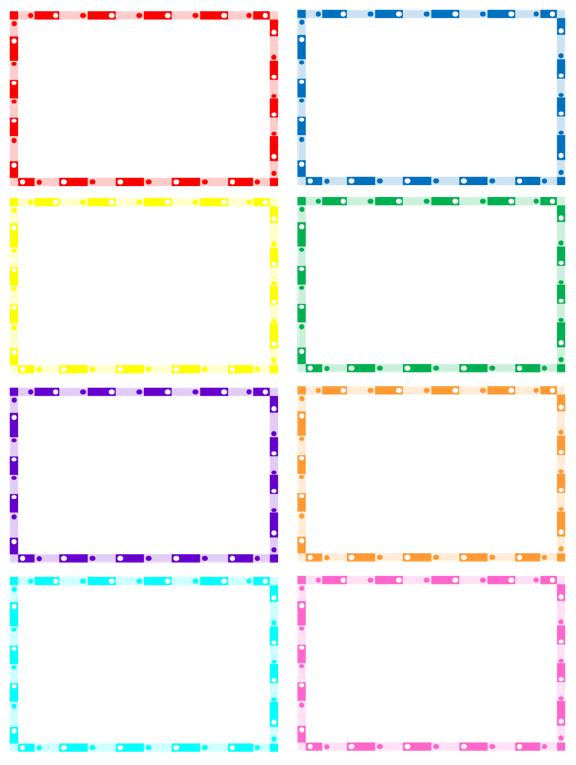 Printable Coupon Template - FREE DOWNLOAD