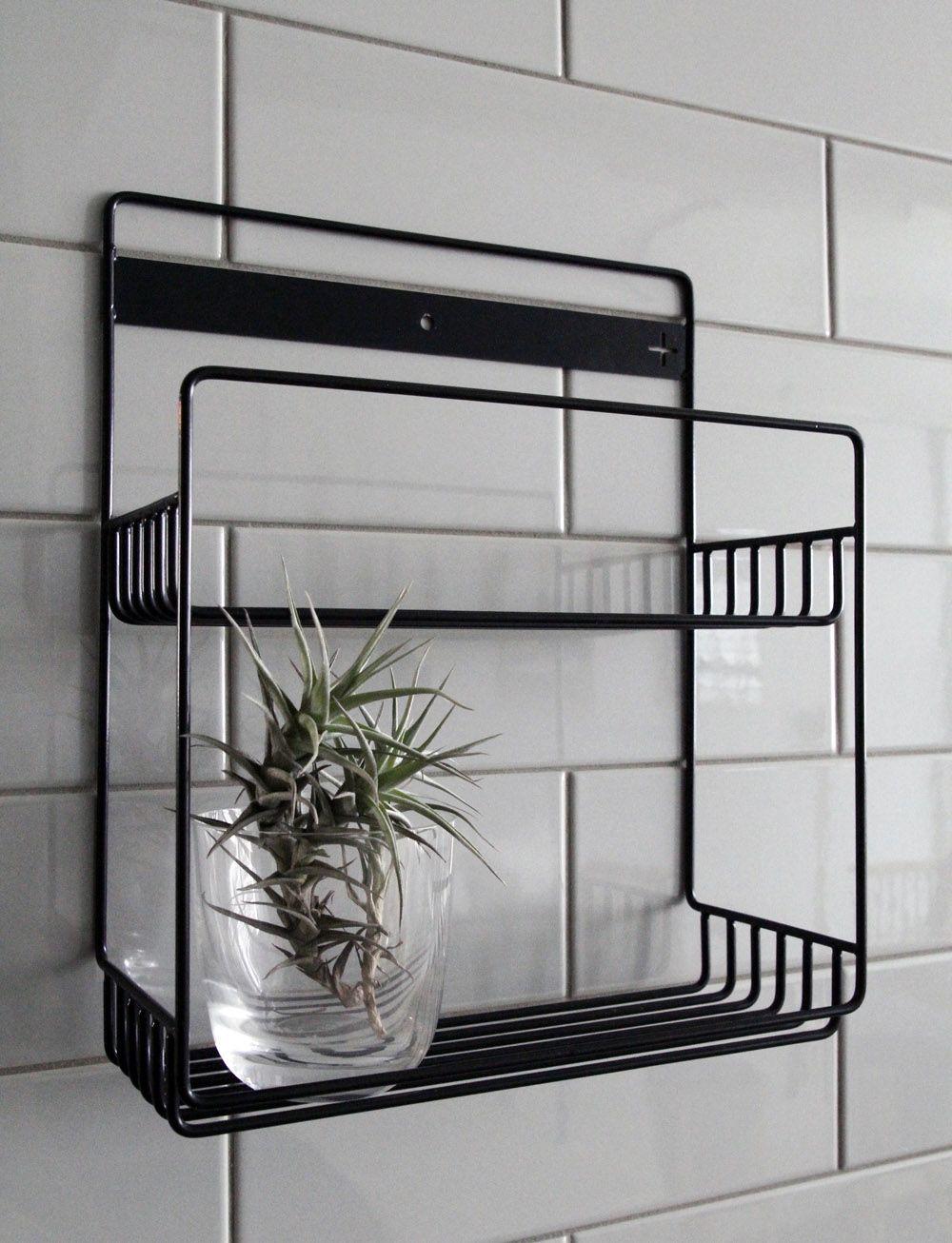 Wire Shelf Wire shelving, Shelves, Storage