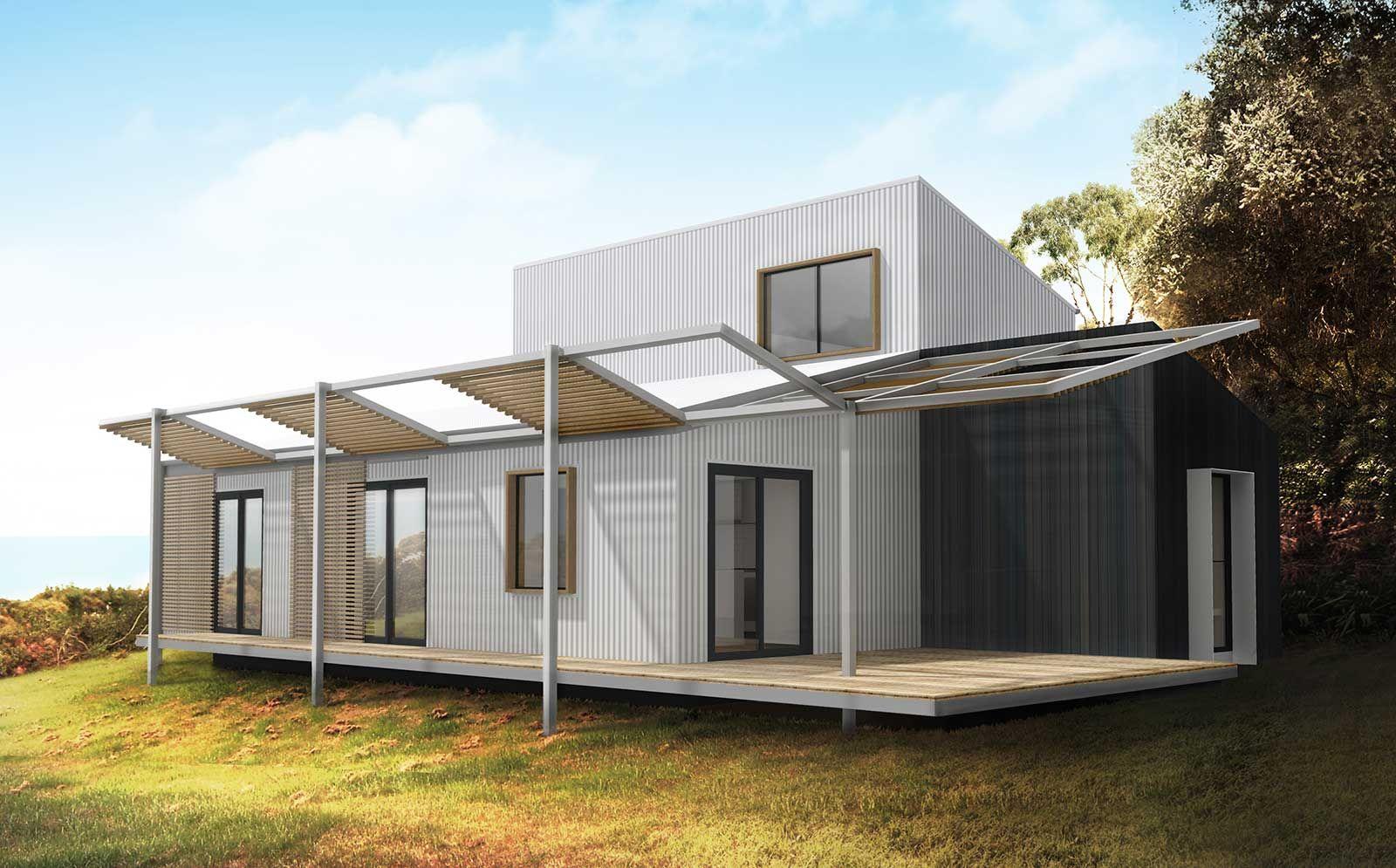 australian mobile homes