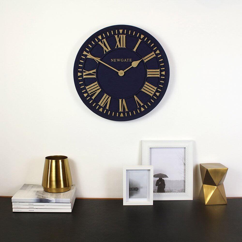 Newgate Coach House Wall Clock House Wall Wall Clock Clock