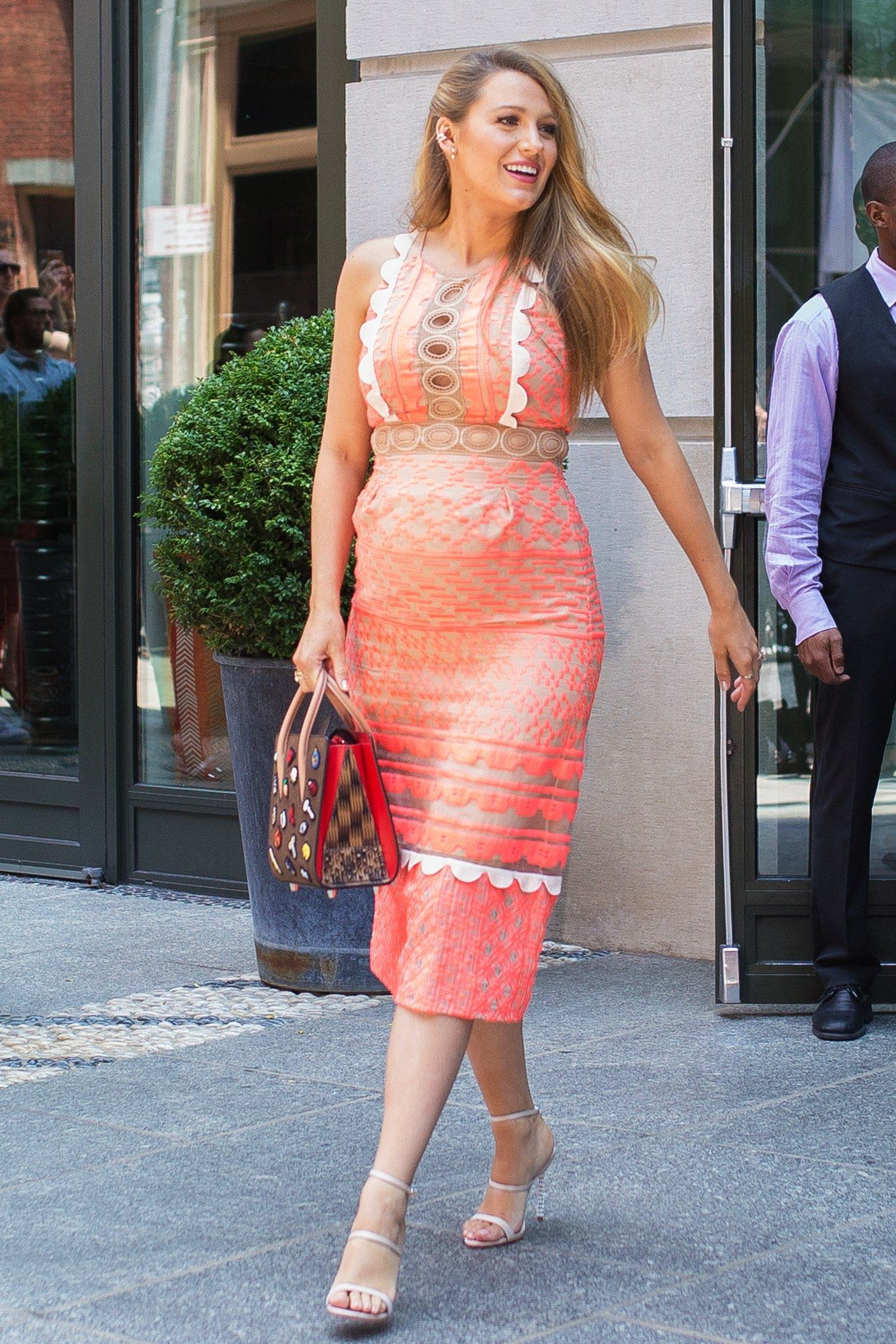 9aba17ee868 The Best of Blake Lively s Colorful