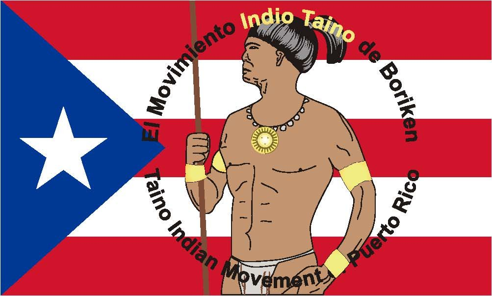 The Jatibonicu Taino Tribal Nation of Borikén