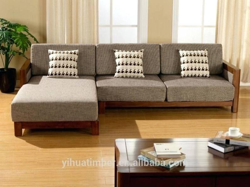 Sofa Set Wood Designs Wooden Sofa Designs Living Room Sofa
