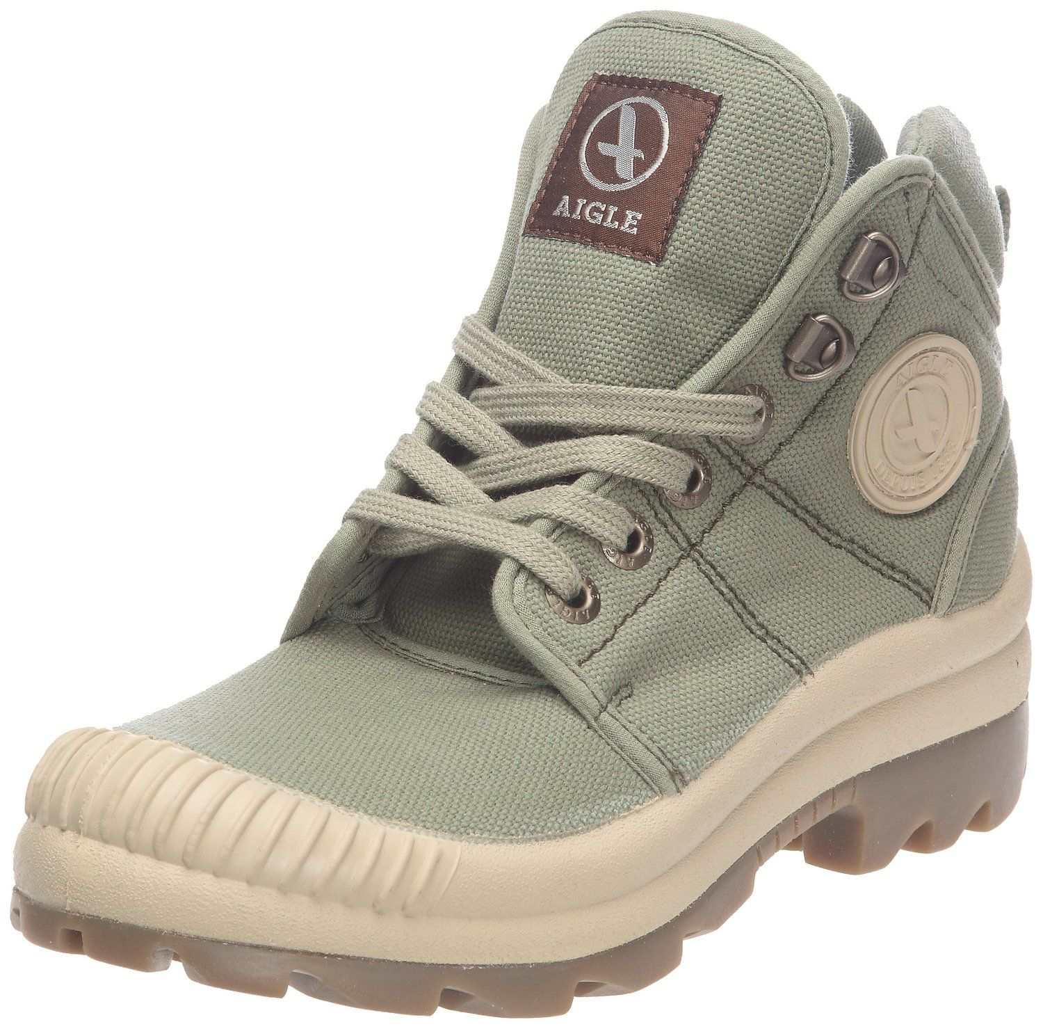 ac11c534159 Aigle Womens Ténéré 2 W walking and hiking boots: Amazon.co.uk ...