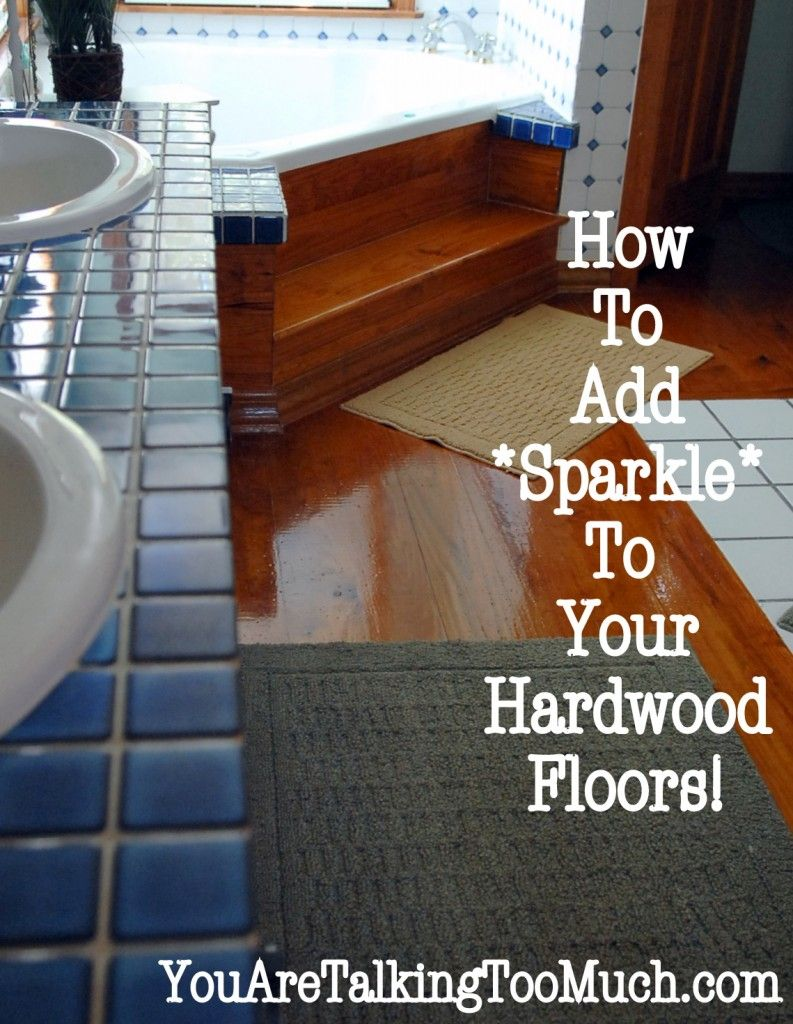Use windex multi surface cleaner to make hardwood floors and do you want a quick and easy way to make your ceramic tile and hardwood sparkle cleaning tips hardwood floors don t believe me my floors are over 17 dailygadgetfo Choice Image