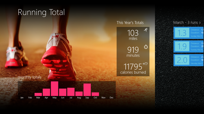 The 9 Best Running Apps for Any and Every Runner Half