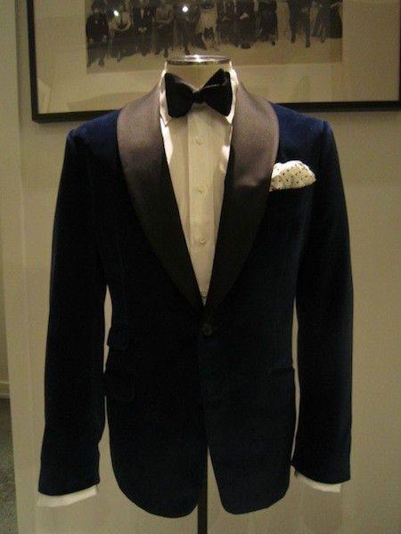 Helpful Men Designer Wedding Tuxedo Dinner Formal Smoking One Button Coat Jacket Blazers Coats & Jackets