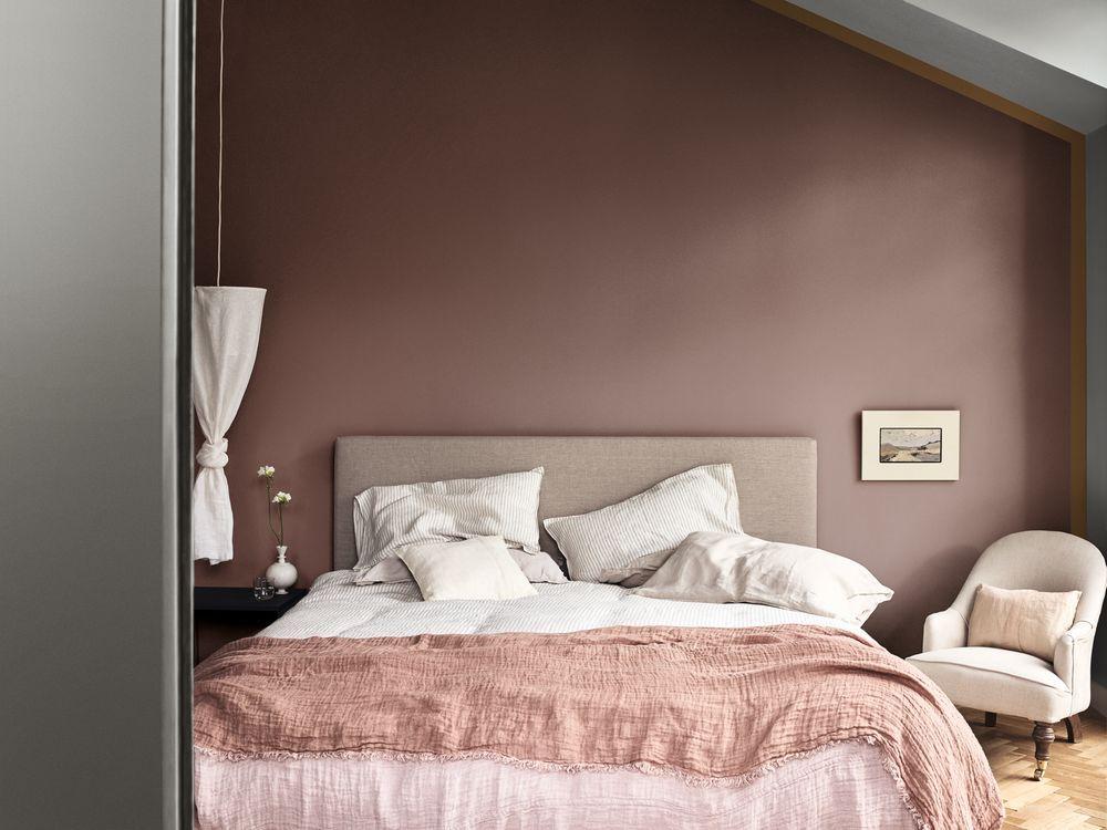 COLOUR TRENDS   Warm bedroom colors, Bedroom colors, Home ...