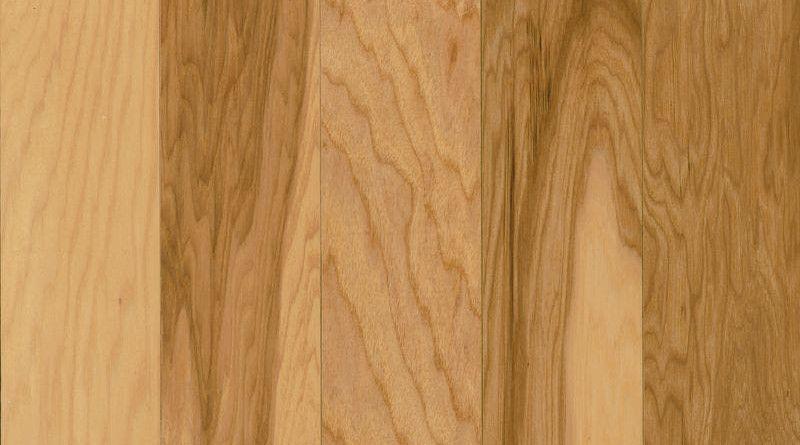 Hickory Wood Flooring Hickory Wood Hickory Flooring Wood Floors