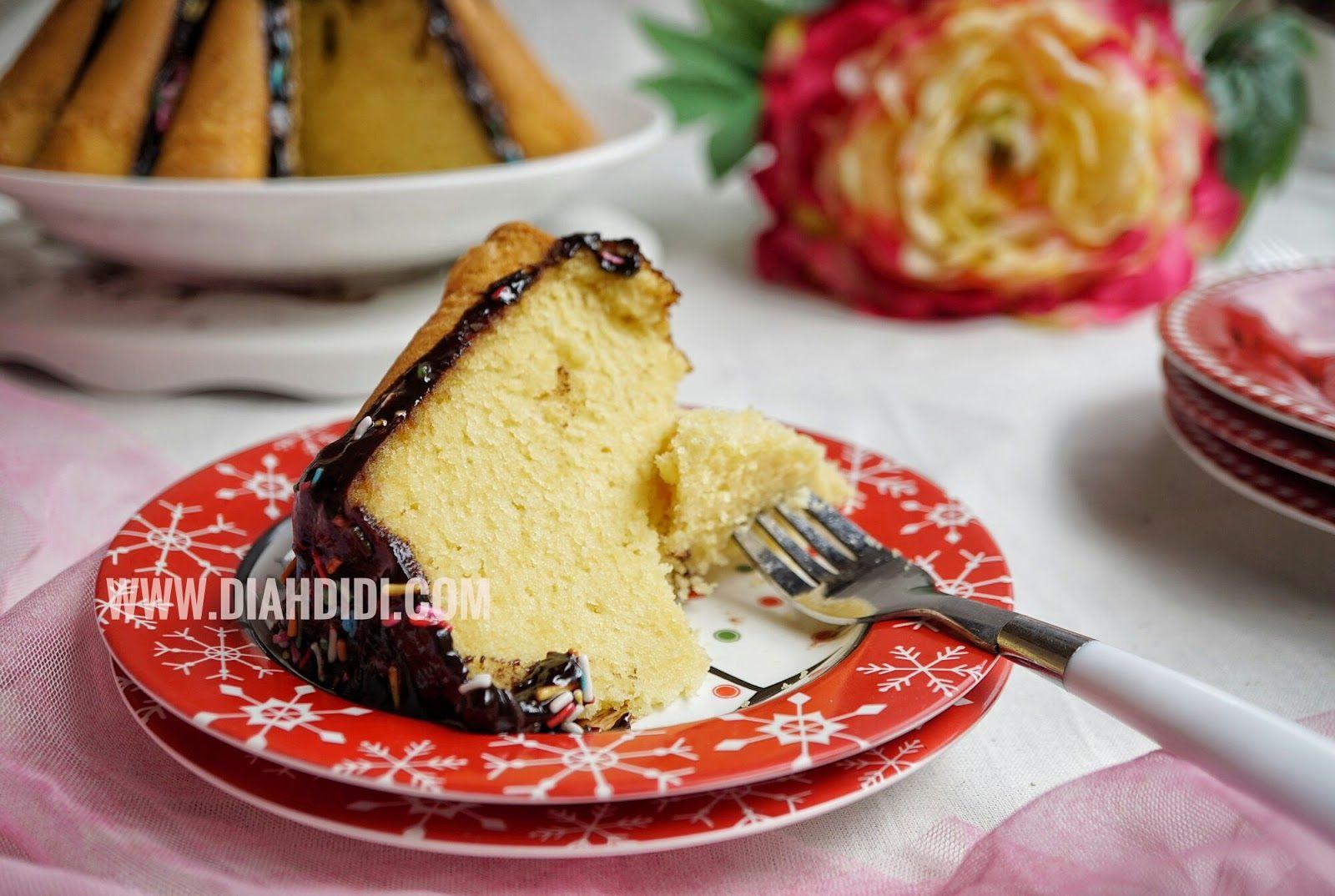 blog diah didi berisi resep masakan praktis  mudah dipraktekkan  rumah kue mentega Resepi Rempeyek Kacang Enak dan Mudah