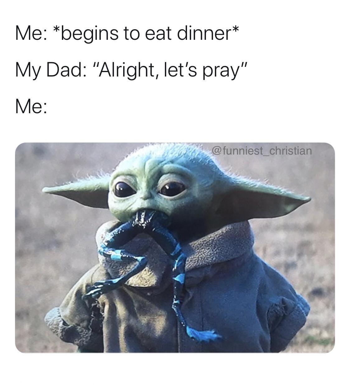Baby Yoda Yoda Art Star Wars Memes Yoda