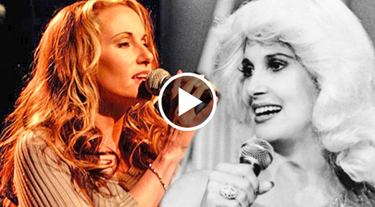 In This Beautiful Rendition Of Tammy Wynette S Apartment Number Nine Georgette Jones Sings Tribute To Her Mother Shortly After Untimely Passing