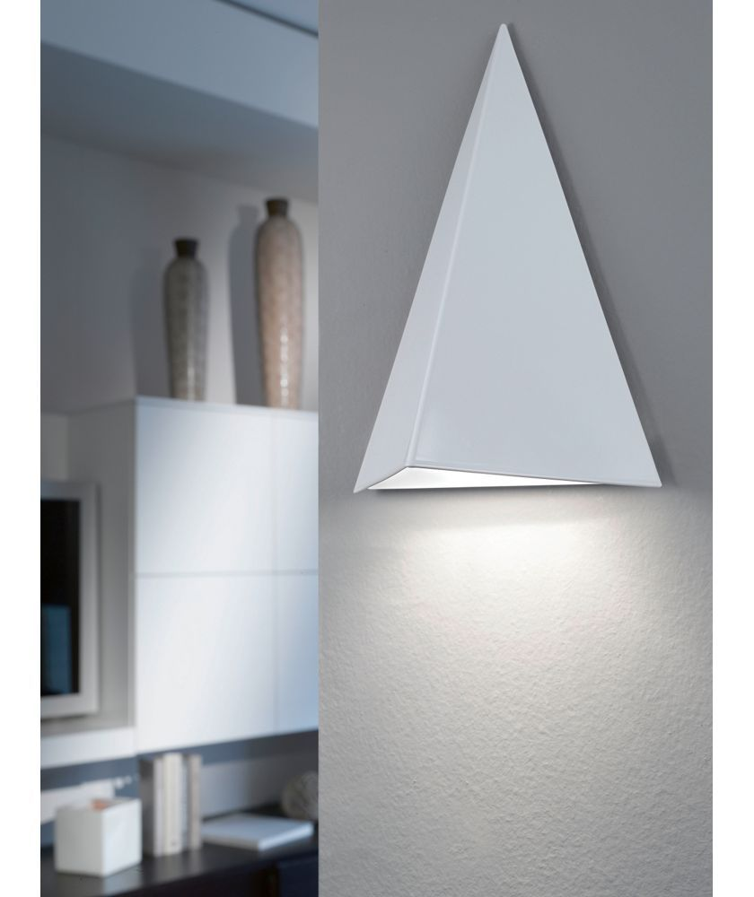 Buy Eglo Stelvio LED Wall Light at Argos.co.uk - Your Online Shop ...