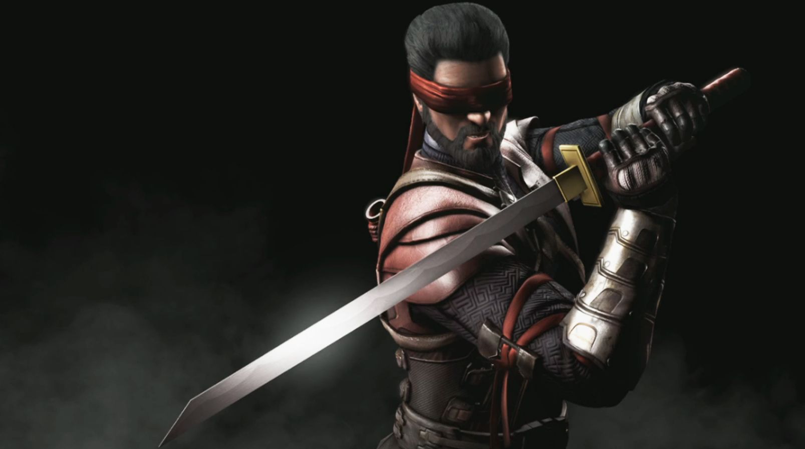 Kenshi (one of my favorite)