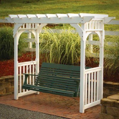 Excellent Outdoor Swing Bed Designs For Ultimate Relaxation