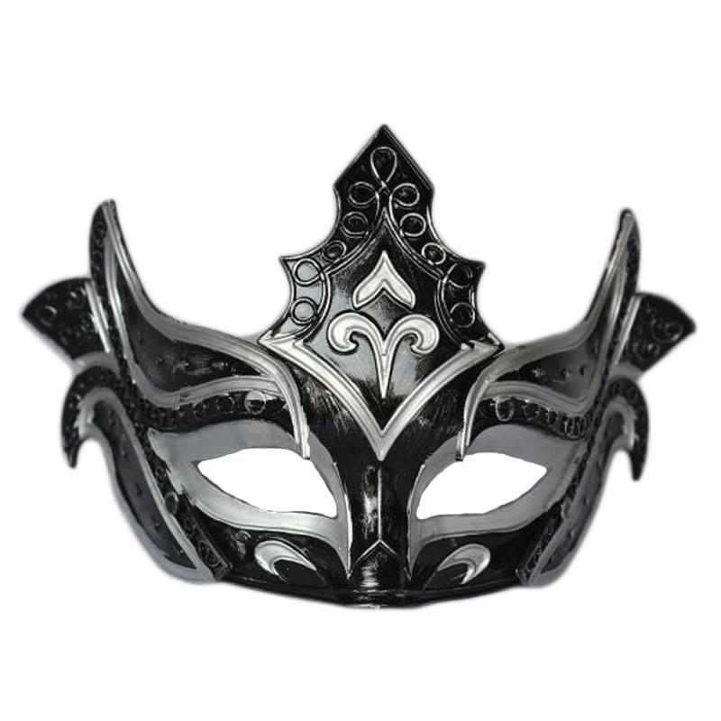 Cosplay Party Mask Half Face Masquerade Venetian Style