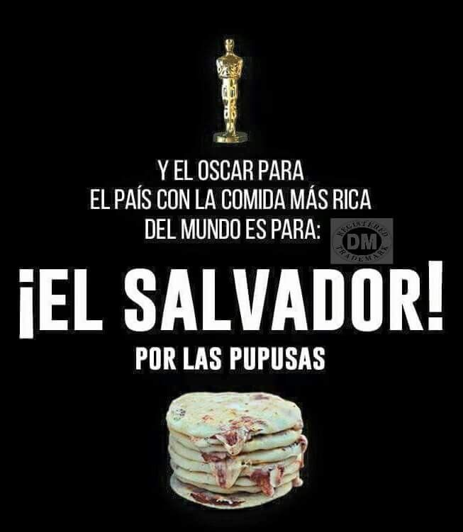 Oscars Are For Actors Tho Just Go With It Ok Boss Humor Mixed Families El Salvador Travel
