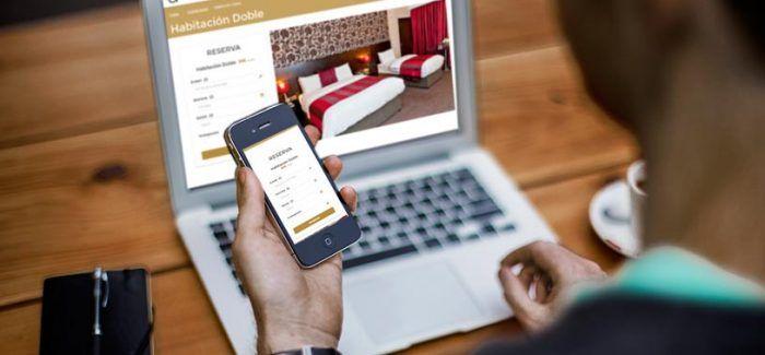 6 claves para que las visitas a la web de tu hotel se conviertan en reservas