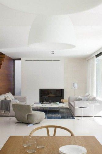 16 idées avec la couleur lin pour le salon | Salons and Interiors