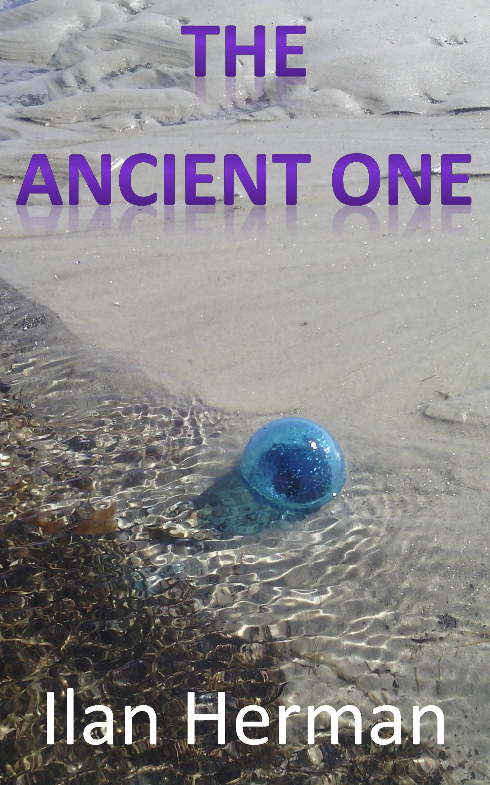 This Is The Cover Of The Ancient One About A Young Man In Africa