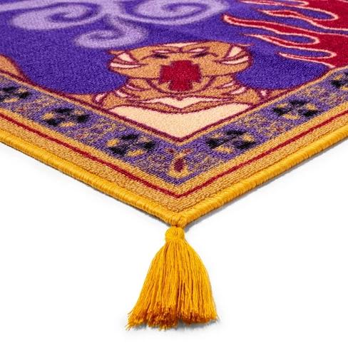 Aladdin 3 X4 Flying Carpet Rug Flying Carpet Rugs On Carpet