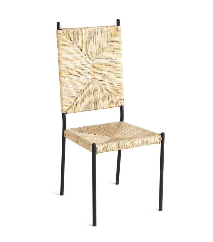 Abaca Dining Chair Dining Room Table Chairs Tropical