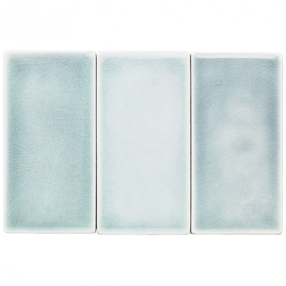 Nabi arctic blue 3x6 ceramic tile dailygadgetfo Image collections
