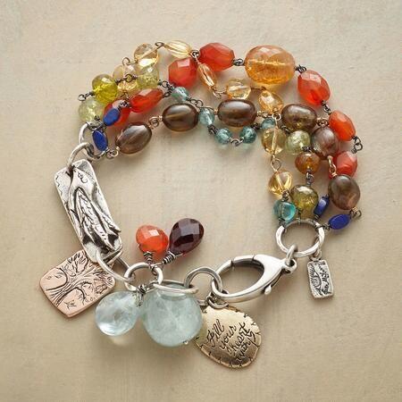 SUNSPLASH BRACELET from Sundance | Jewelry I like! | Pinterest