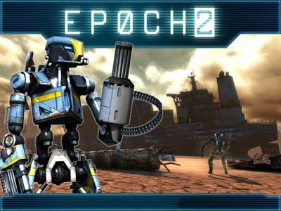 Epoch 2 Mod Apk Download – Mod Apk Free Download For Android