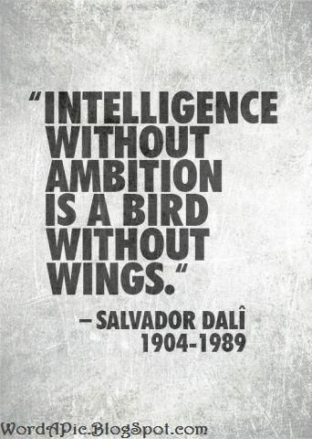 quotes about ambition.html