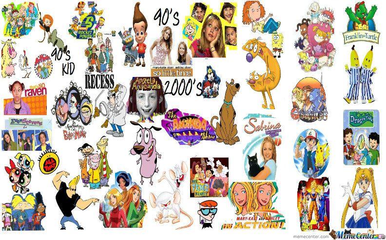 Pin By Shizu Wolf On 90 S Kids Kids Cartoon Shows Cartoon Kids 90s Kids