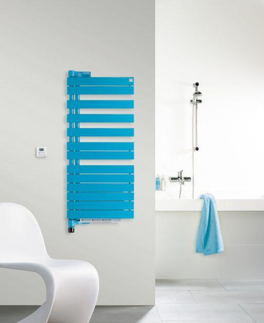 Moderne Heizkörper von Zehnder Wandheizung, Ausfallen und Deins - heizk rper f r badezimmer