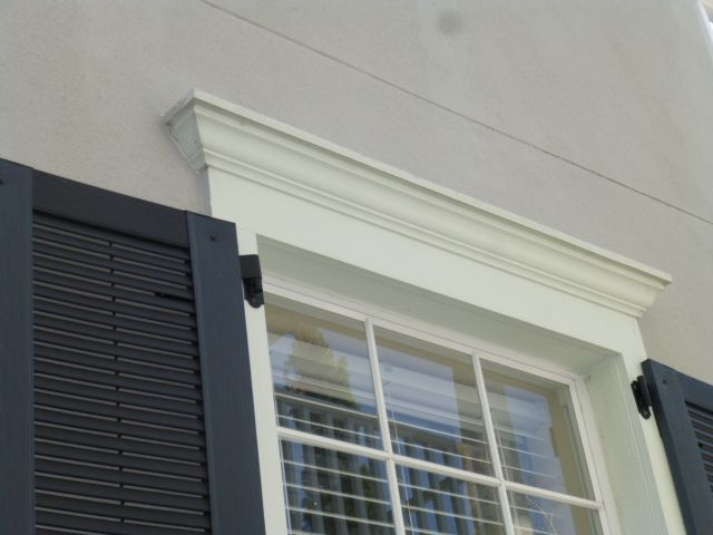 No Window Header Flashing Building Defect Recognition