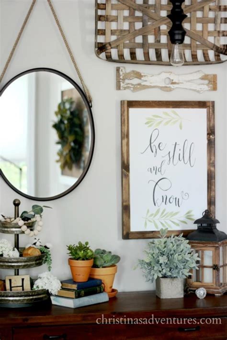 40+ Beautiful Farmhouse Style Tray Decor Ideas   Decorating Ideas