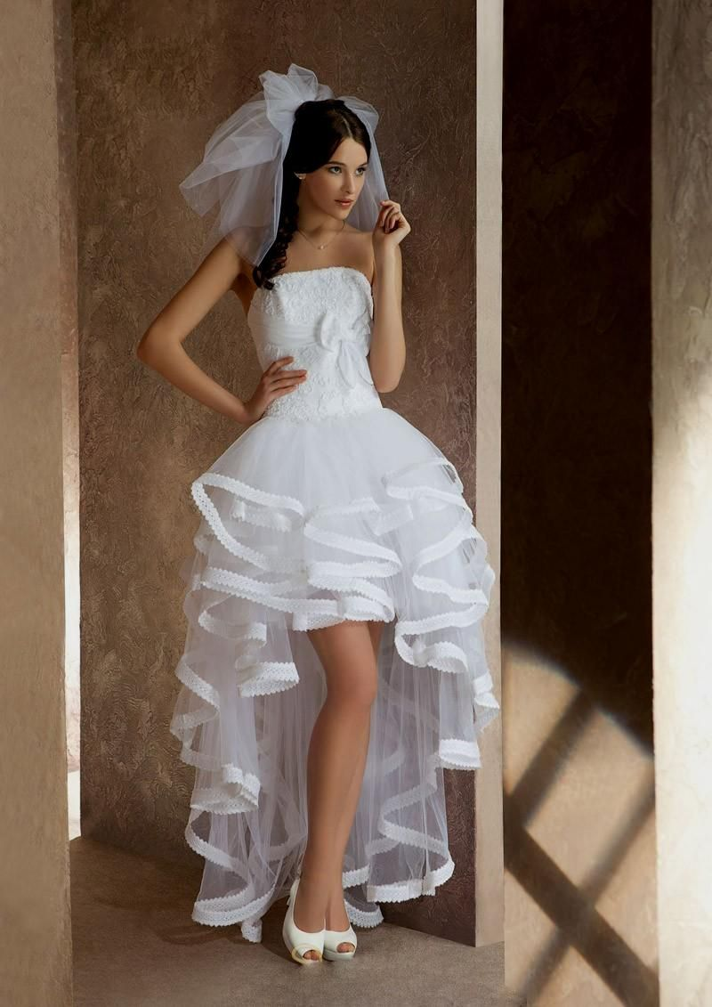Wedding dress for pear shaped   Sexy Short Wedding Dresses  Best Wedding Dress for Pear Shaped