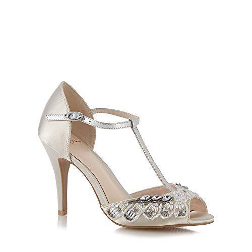 38+ Debenhams ivory wedding shoes trends