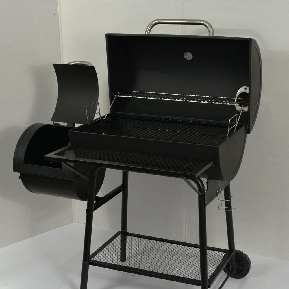 """""""We Used It For A 4th Of July Cookout, And The Cooking"""