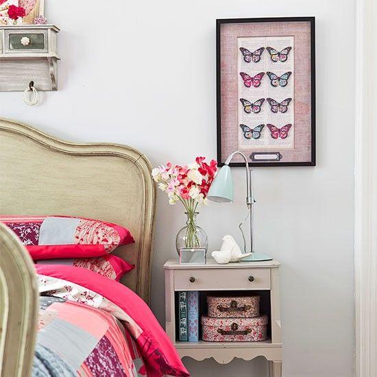 Bedroom storage ideas | Small bedroom storage, Bedroom ...