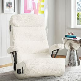 comfy chairs & teen lounge chairs | pbteen | furniture | pinterest