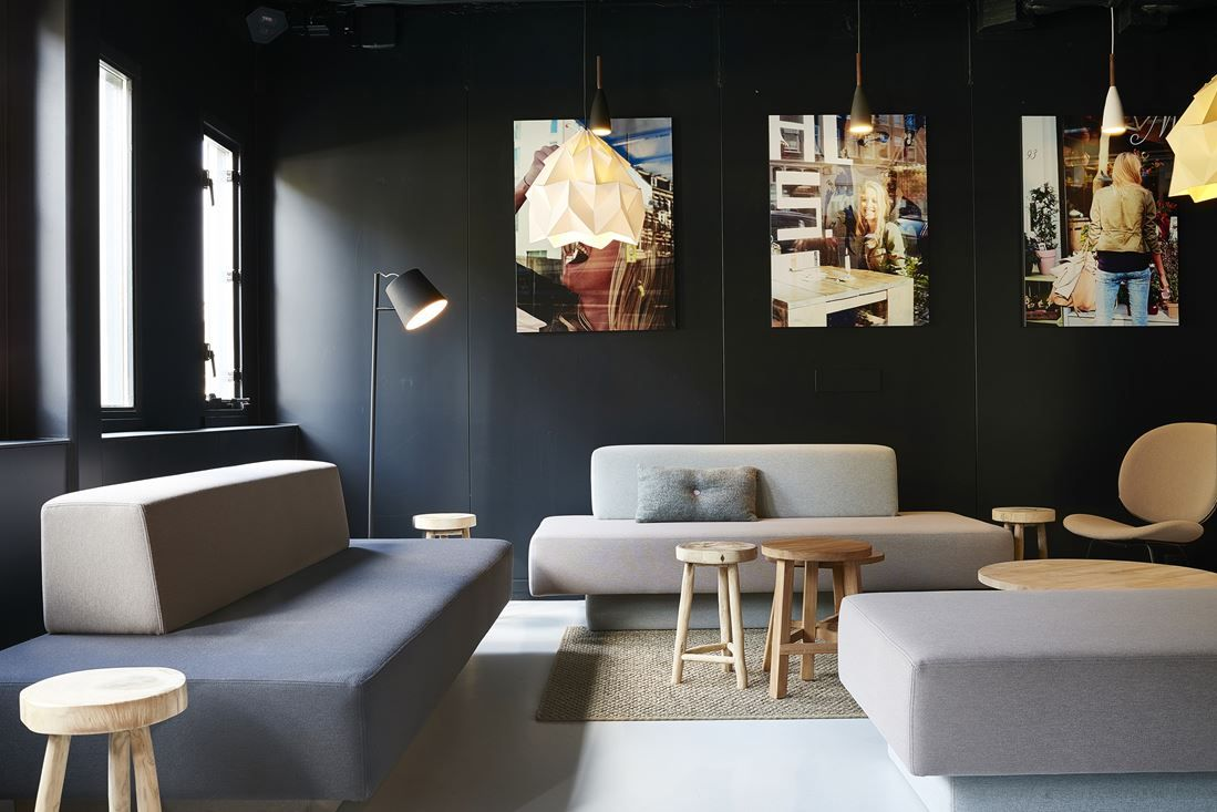Good Hotel Amsterdam - Picture gallery